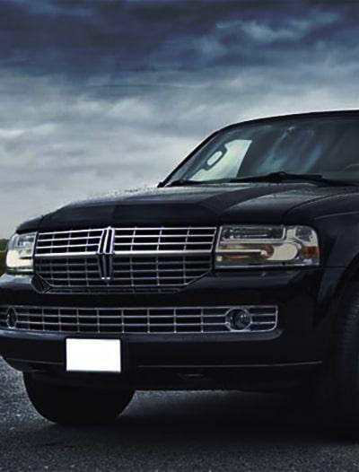 Limousine Montreal Navigator
